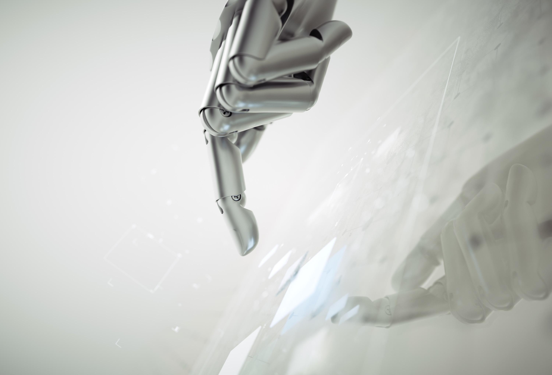 AIにとられる魂